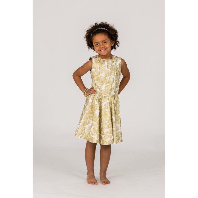 LITTLE DRESS - jurkje - eline