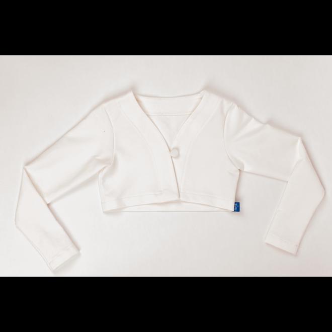 LITTLE DRESS - vestje - imke - beige