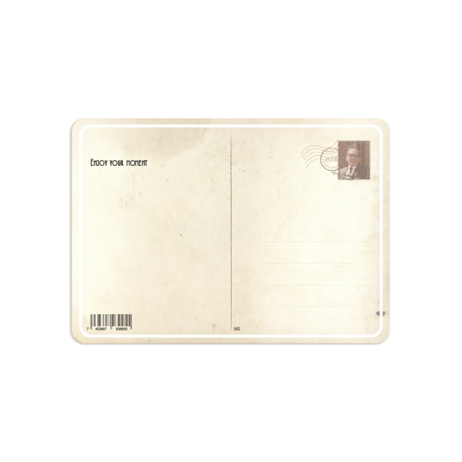 PETIT PETOU - kaart - it's a special day