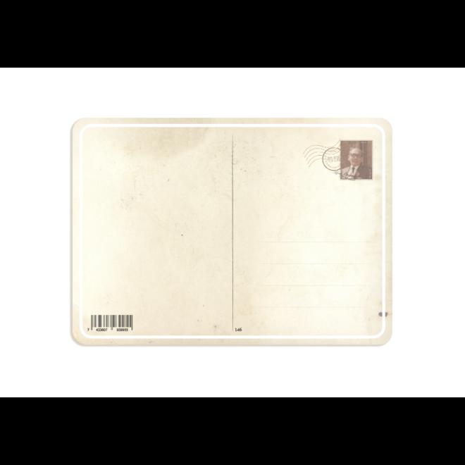 PETIT PETOU - kaart - gefelicitaart