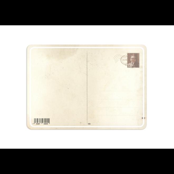 PETIT PETOU - kaart - hert