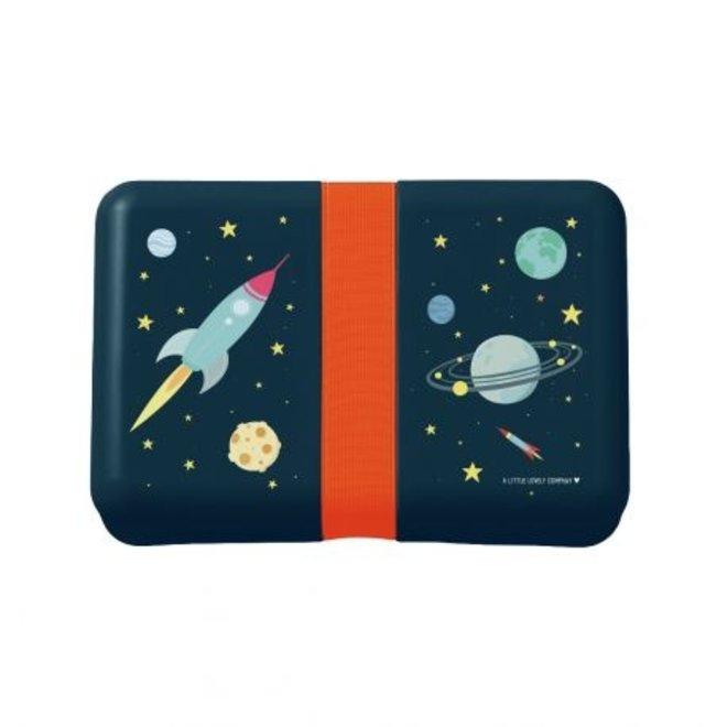 VISJES EN CO - lunch box LLC - space