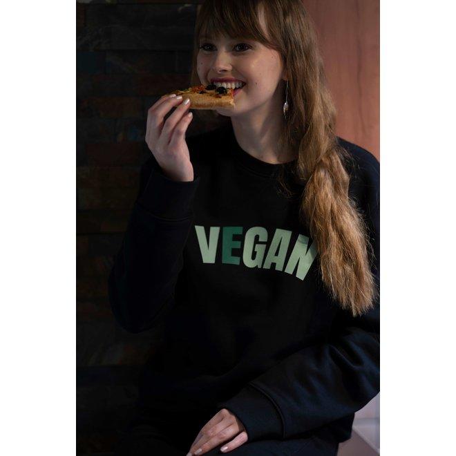 Vegan - unisex trui