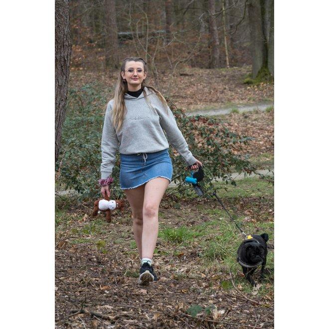 CDKN_Women - jeansrokje