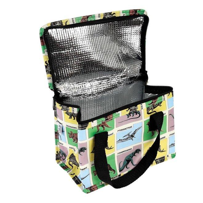 VISJES EN CO - cooling bag - dino