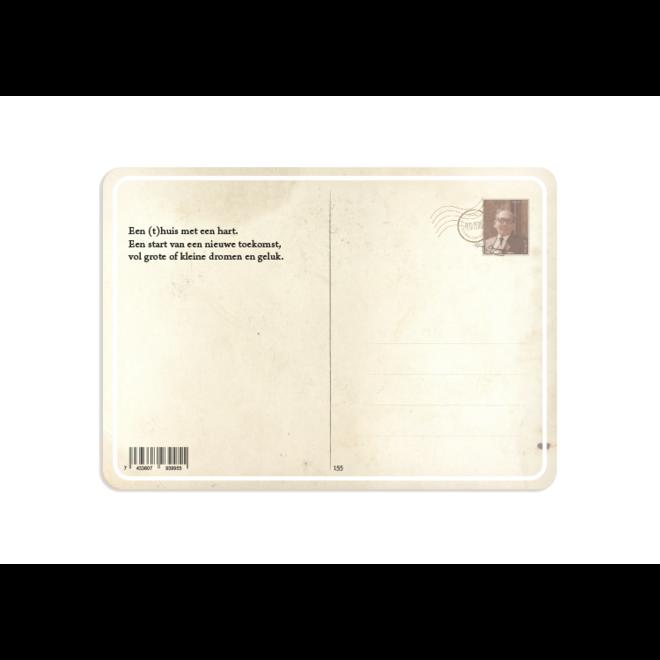 PETIT PETOU - kaart - verhuisd
