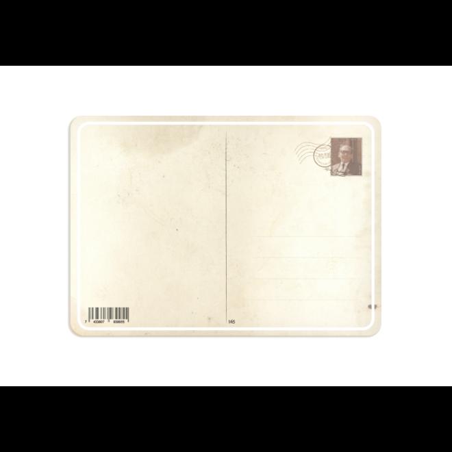PETIT PETOU - kaart - zomaar