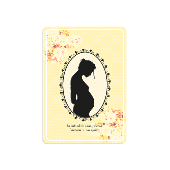 PETIT PETOU - card - congratulations - 147