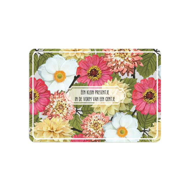 PETIT PETOU - card - gift voucher - 161