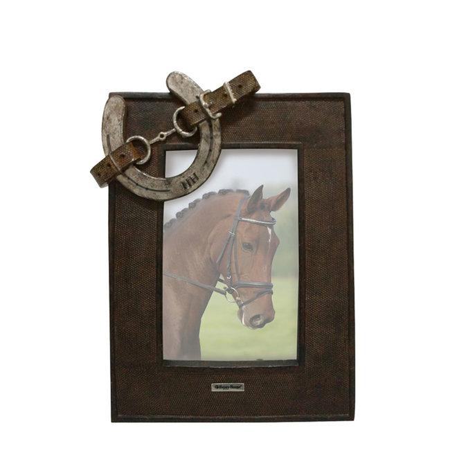 fotolijst - paard