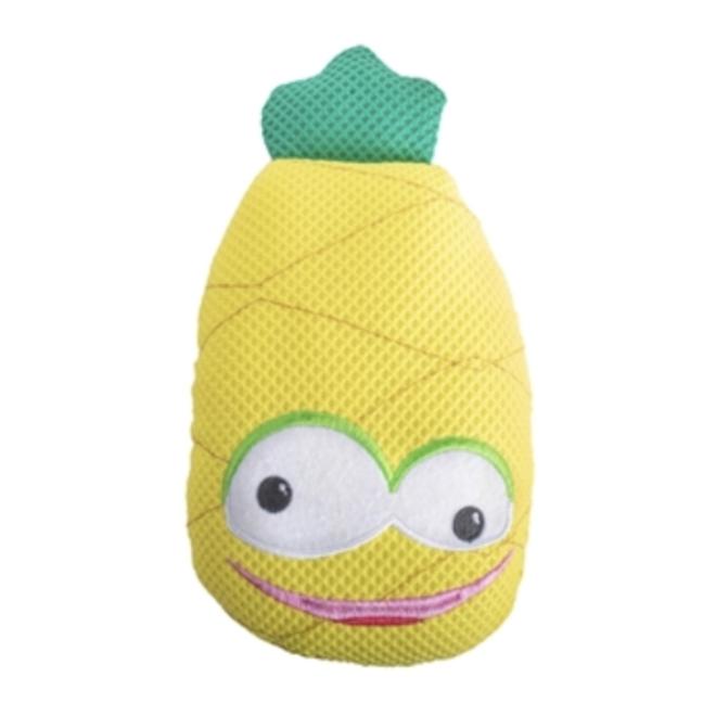 MAXPETWOOD - stuffed animal - penny pineapple