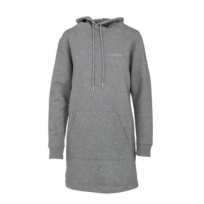 CDKN_Women - different hoodie jurkje