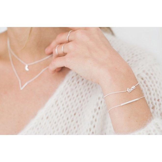 SETAREH - bracelet - bar