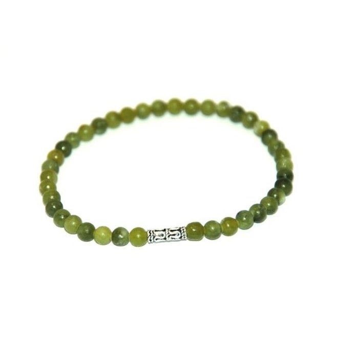 CASCADE - armband - jade
