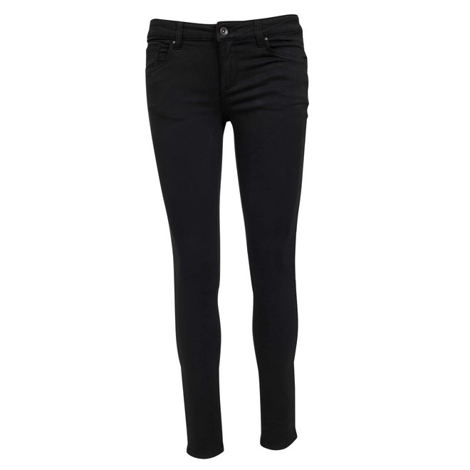 Zwarte stretch skinny jeans Toxik3 L750