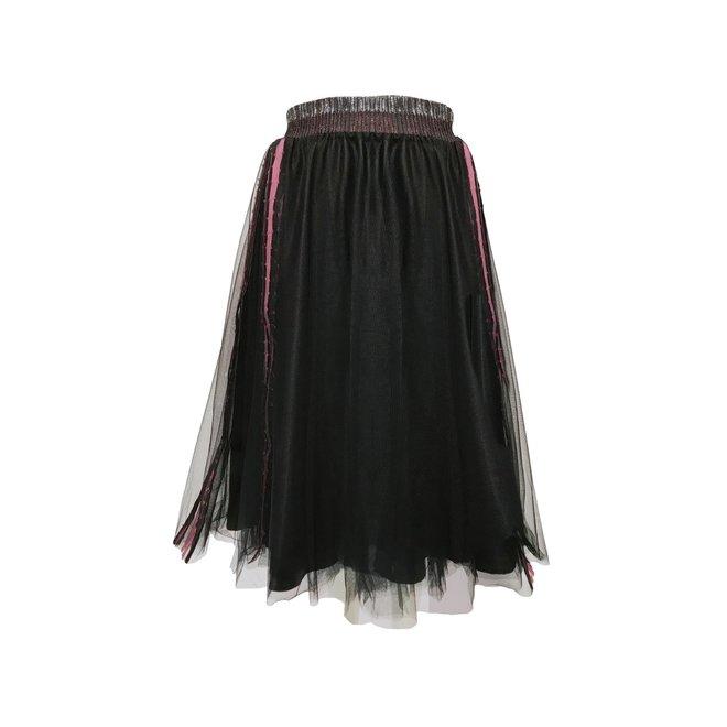 TUTU CHIC - skirt - misty rose