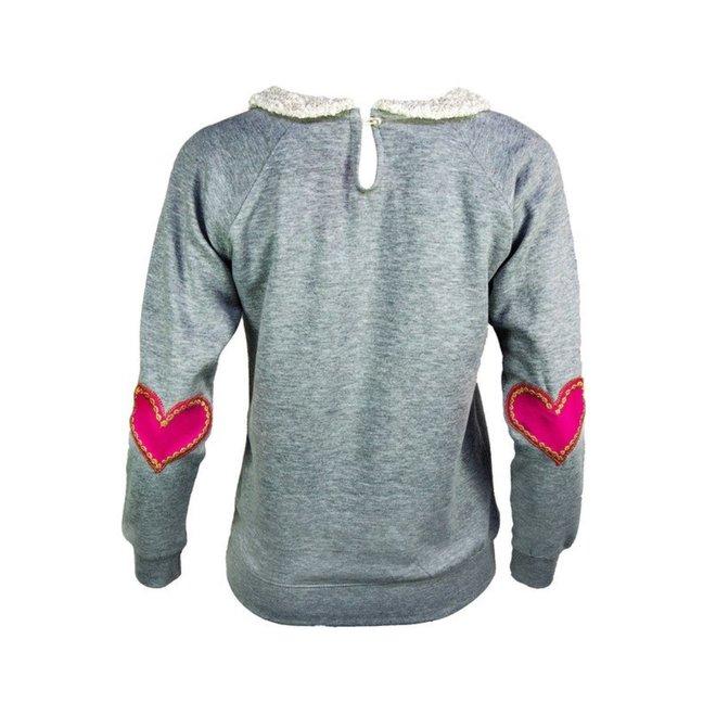 TUTU CHIC - sweater - twiggy