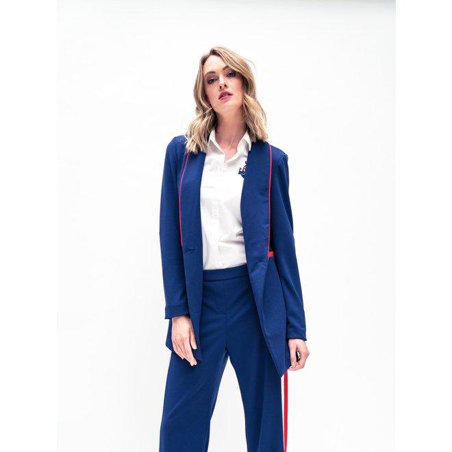 TUTU CHIC - jacket - boomer blue
