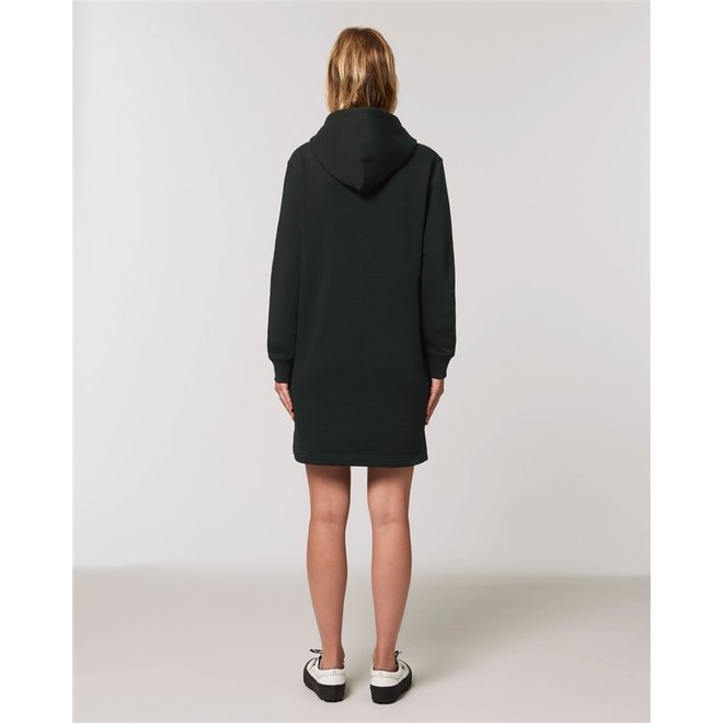 CDKN_Women - hello hoodie dress