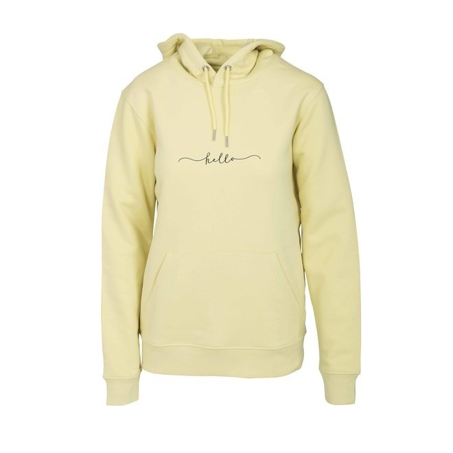 CDKN_official - hello - hoodie