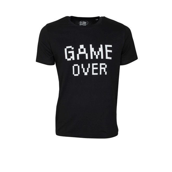CDKN_official - game over - t-shirt