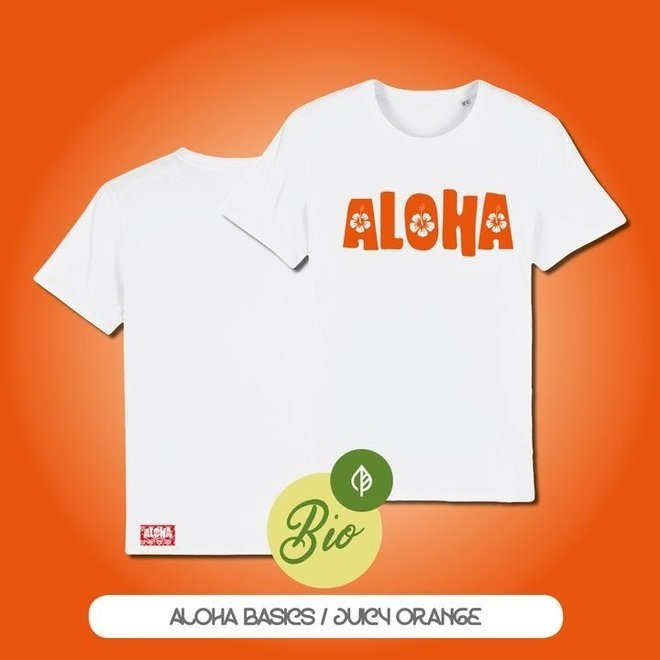 ALOHA - basic - unisex