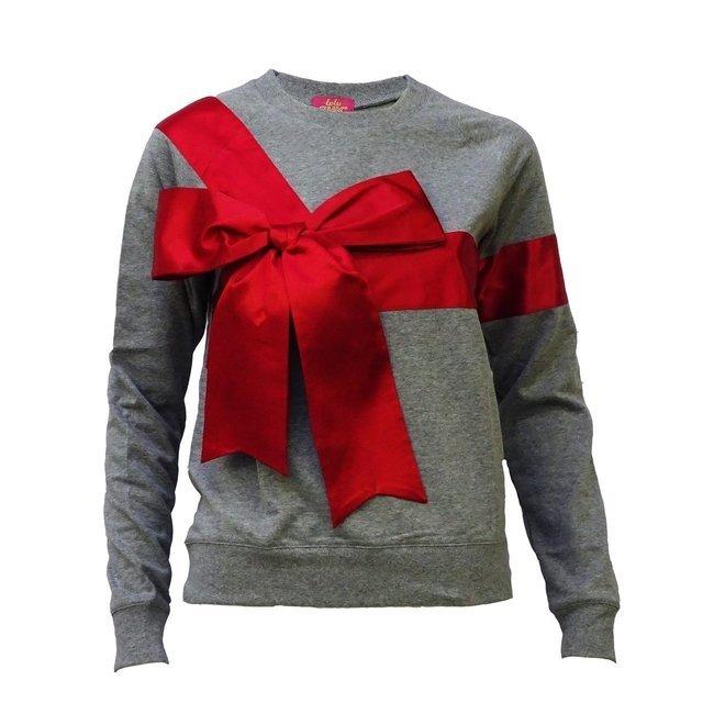 TUTU CHIC - sweater - bow wow