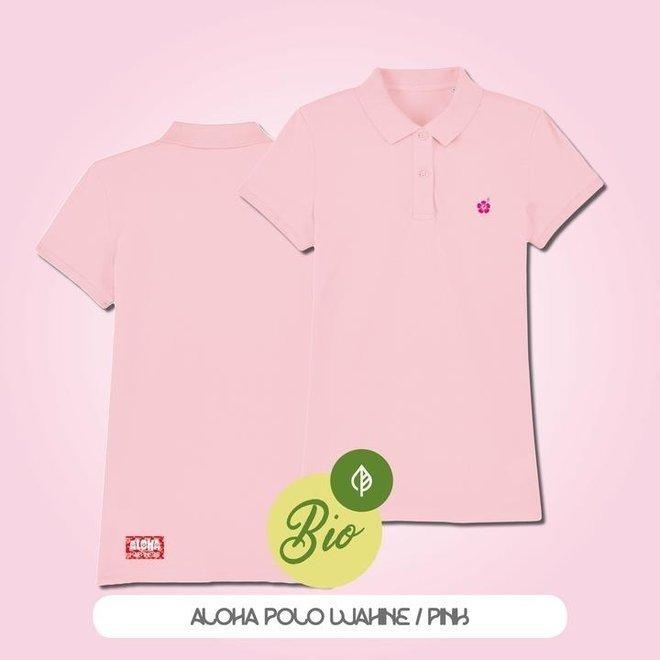 ALOHA - polo - vrouwen