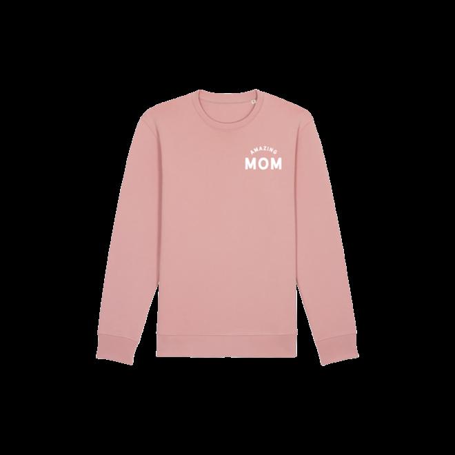 JOH CLOTHING  - amazing mom - sweater