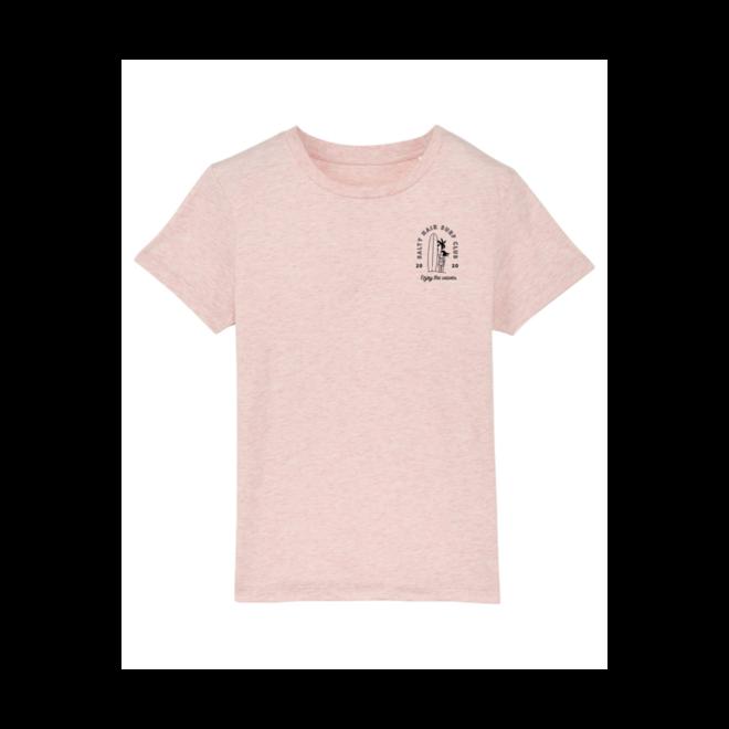JOH CLOTHING - salty hair - t-shirt - kids