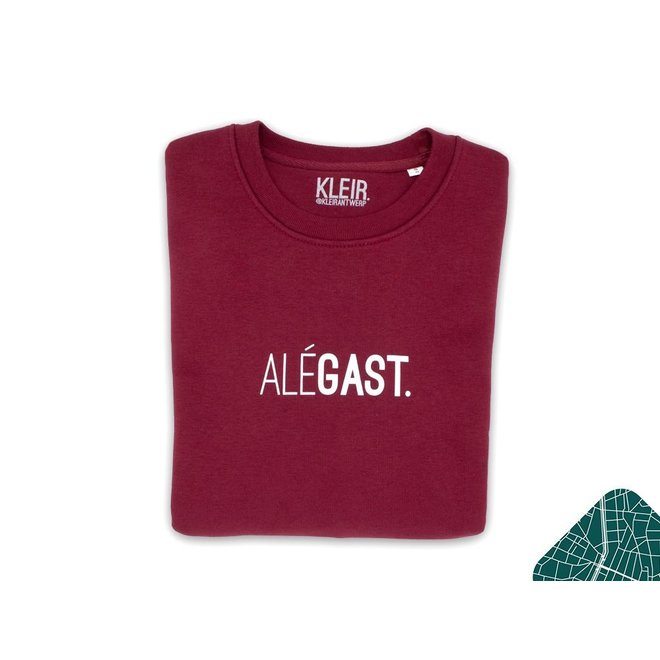 KLEIR. - alégast. - sweater