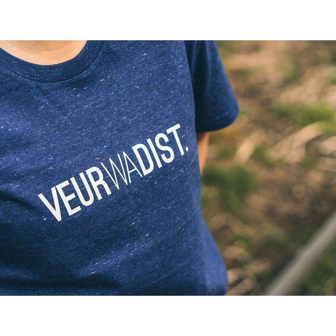 KLEIR. - veurwadist. - t-shirt