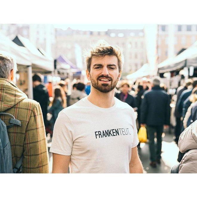 Frankenteut. - t-shirt - unisex