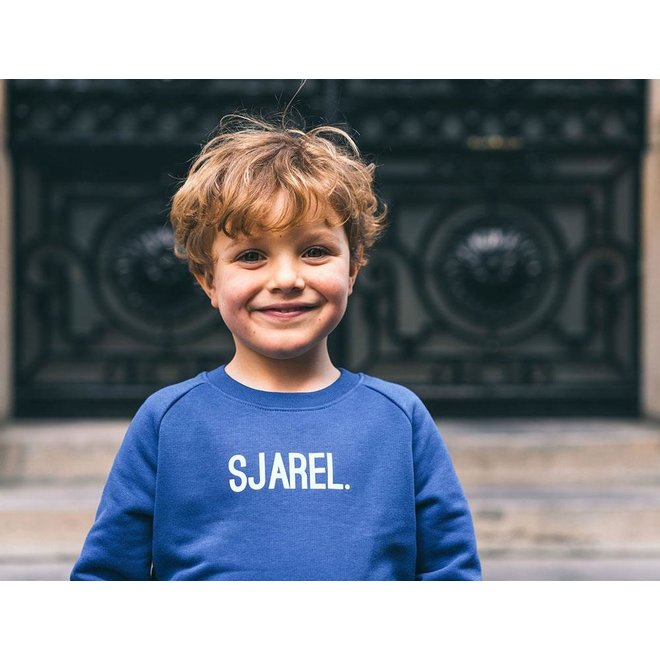 KLEIR. - sjarel. - sweater - kids