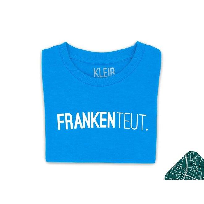 Frankenteut. - t-shirt - kinderen