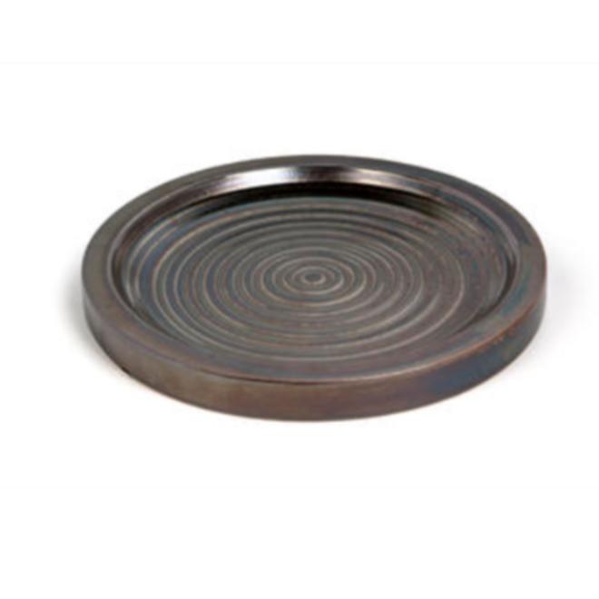 Dôme deco - tray ceramic S