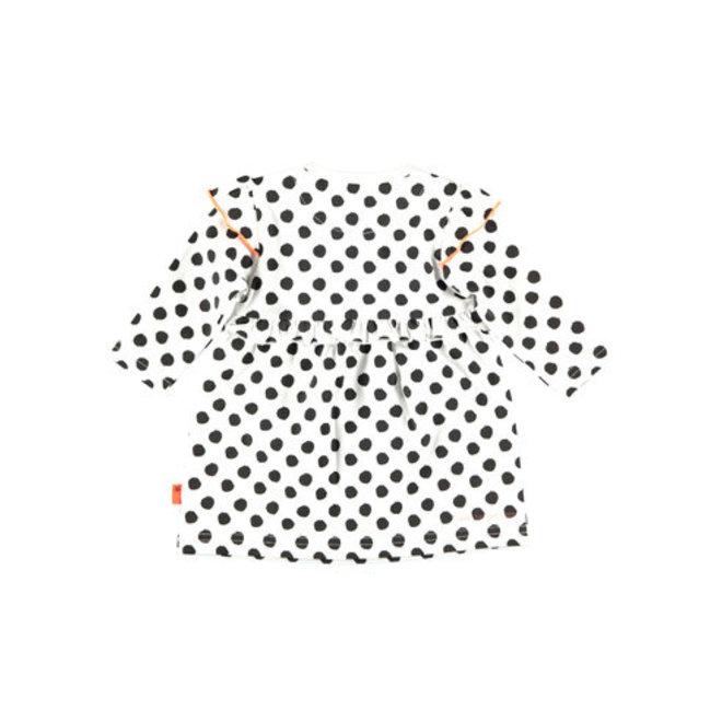Visjes en Co: Dress Dots