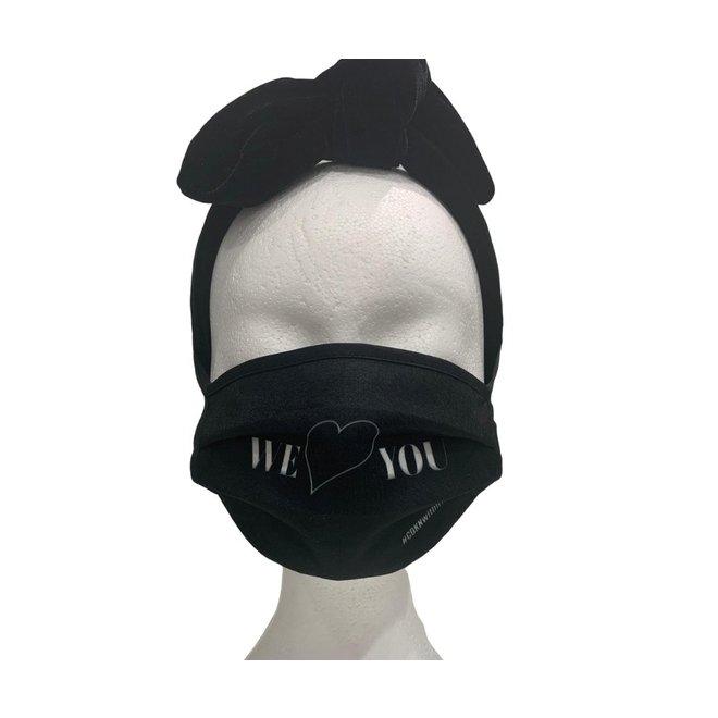 CDKN - mondmasker