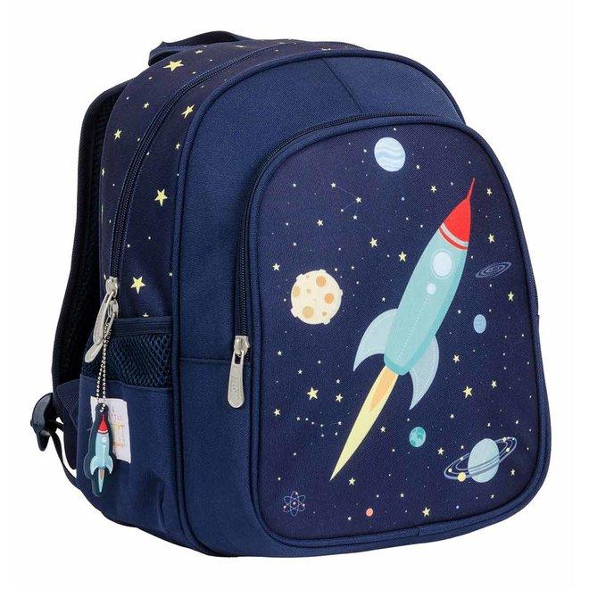 VISJES EN CO - LLC backpack - space