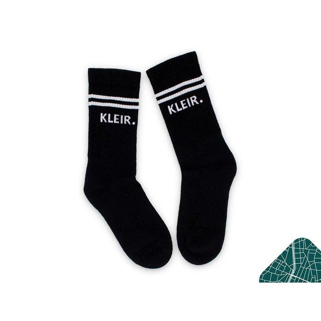 KLEIR. - SOKKEN VAN'T STAD