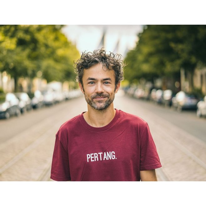 T-shirt - Pertang.
