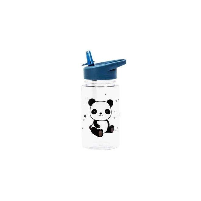 Visjes en Co: Drinkbus LLc panda