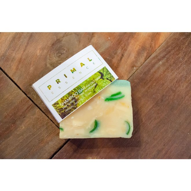 Zeepbar Primal essence - Spinach Tea Tree