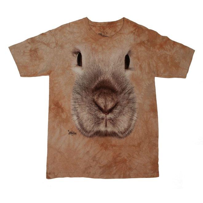 Crea Natura T-Shirt Bunny Face Child