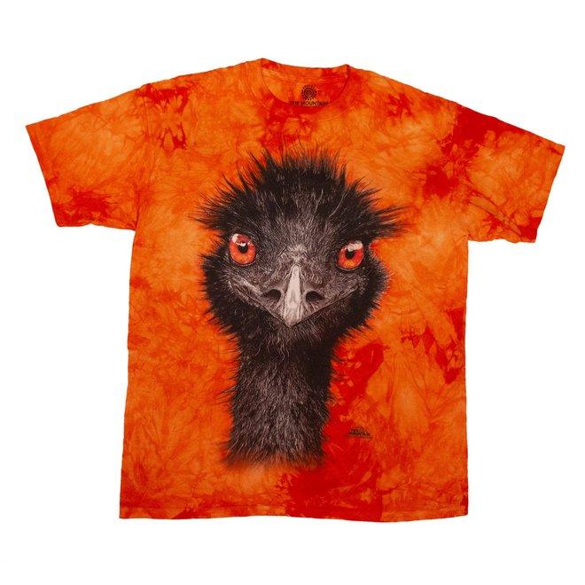 Crea Natura T-shirt Emoe Face Child
