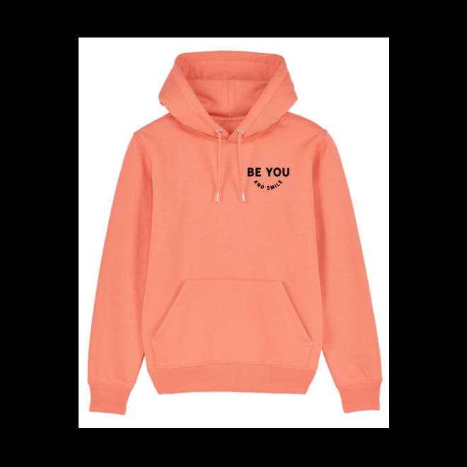 Be you & Smile 2020 hoodie - Unisex Hoodie