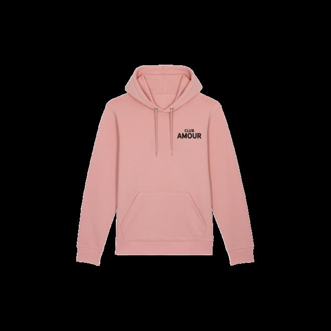 Joh Clothing - Club amour hoodie - Unisex Hoodie