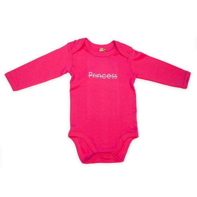 CDKN_baby Body Pink  - princess