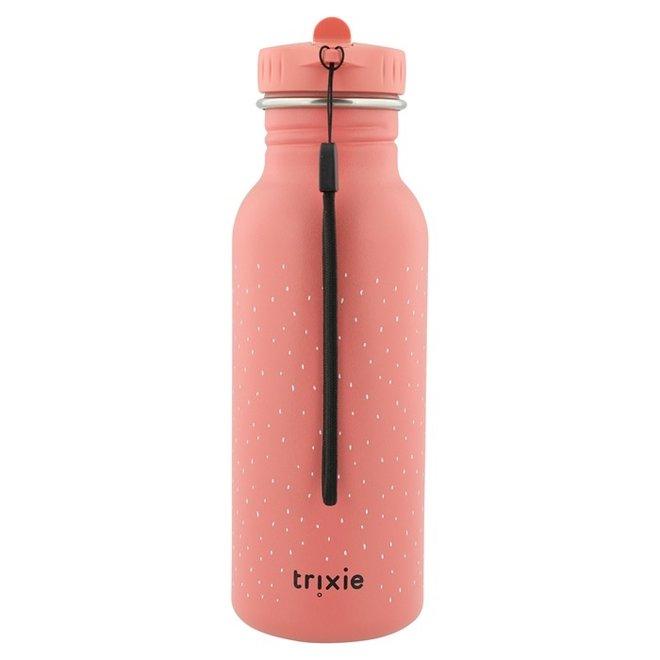 Visjes en Co: Water bottle flamingo Trixie