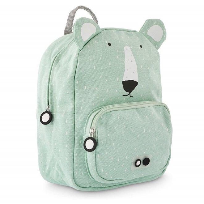 Visjes en Co: Backpack Trixie Polar bear